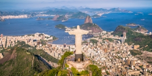 Click here to find Opportunities in Brazil